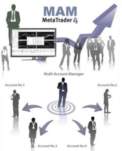 Forex copier multi account