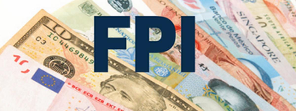 Forex fpi